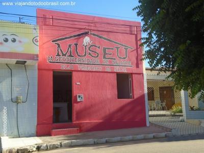 Salitre - Museu de Geodiversidade