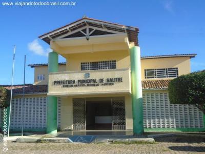 Prefeitura Municipal de Salitre