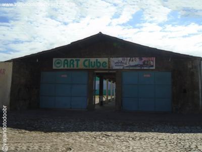 Tabuleiro do Norte - Art Clube