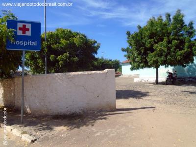 Umari - Hospital Municipal
