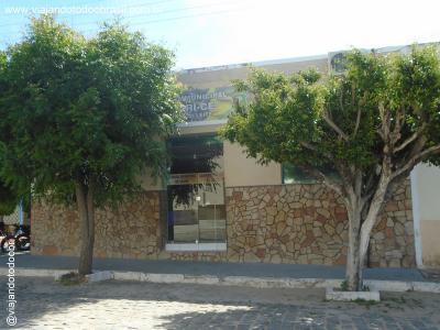 Umari - Câmara Municipal