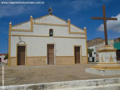 Umari - Igreja de São Francisco (São Pio X)