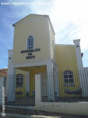 Umari - Igreja Evangélica Assembleia de Deus