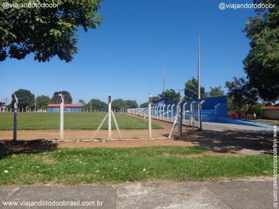 Abadia de Goiás - Estádio Municipal