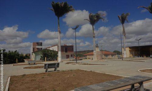 Picuí - Praça Getúlio Vargas