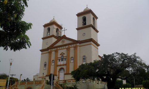 Pilar - Igreja de Nossa Senhora de Lourdes