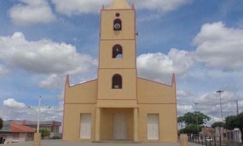 Pilões - Igreja Nossa Senhora do Perpétuo Socorro