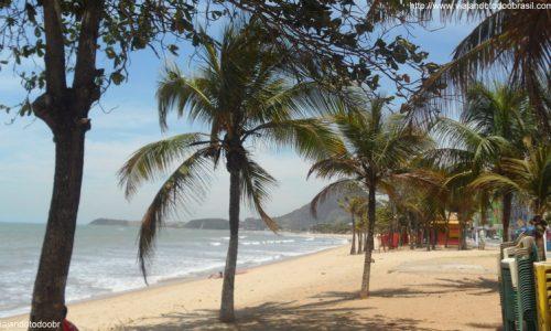 Piúma - Praia de Piúma