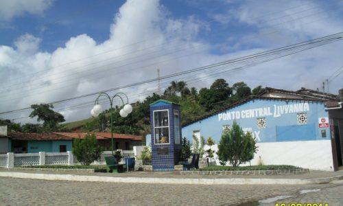 Pindoba - Praça Padre Cícero