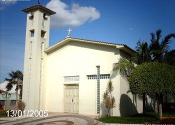Pinhão - Igreja Matriz de São José