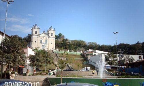 Piraí - Igreja de Santa Anna