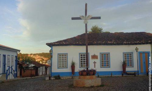 Pirenópolis - Cruzeiro