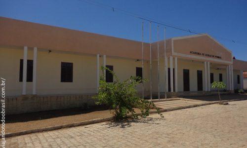Pombal - Academia de Letras