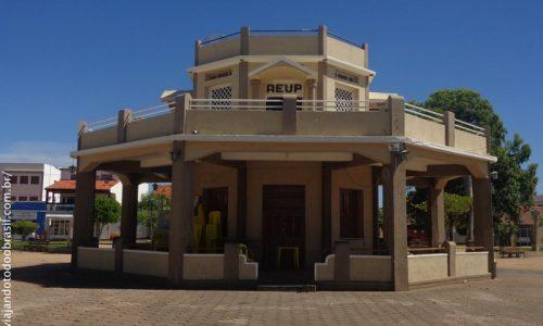Pombal - Bar Centenário e Associação dos Estudantes Universitários de Pombal