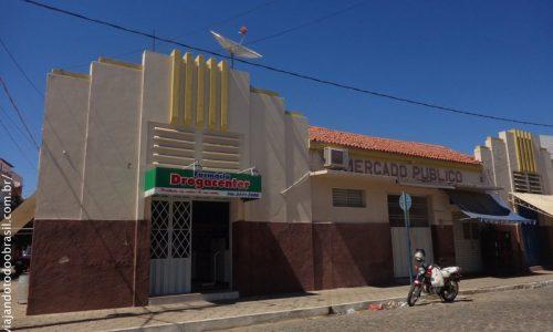 Pombal - Mercado Público Municipal