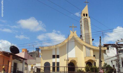 Pombos - Igreja de Nossa Senhora dos Impossíveis