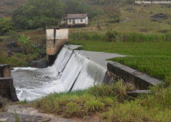 Ponto Belo - Corredeiras do Rio do Norte