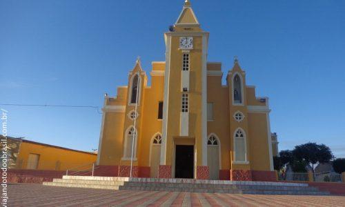 Poço de José de Moura - Igreja São Geraldo Magela