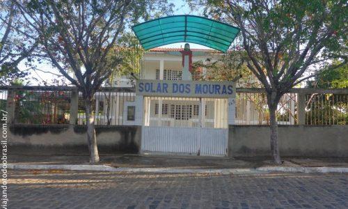Poço de José de Moura - Solar dos Mouras