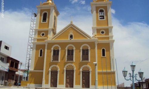 Poção - Igreja Nossa Senhora das Dores