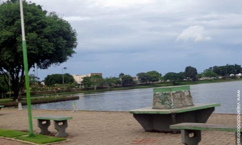 Porangatu - Lagoa Grande