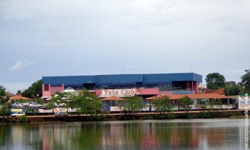 Porangatu - Yate Club