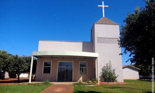 Porteirão - Igreja Matriz de São José
