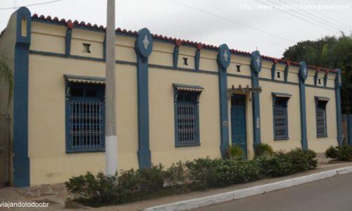 Porto Murtinho - Casarão