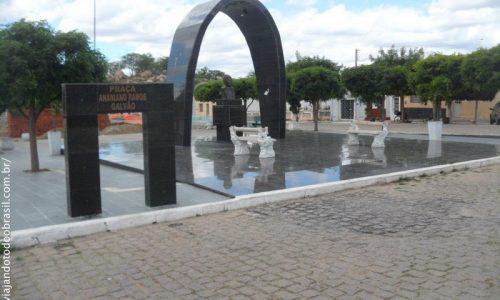 Prata - Praça Ananiano Ramos Galvão