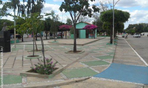 Prata - Praça Cícero Nunes
