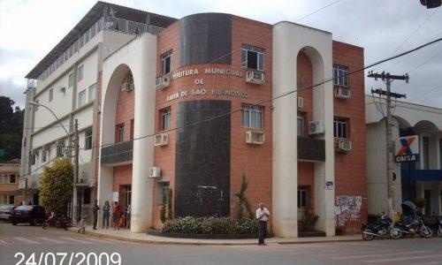 Prefeitura Municipal de Barra de São Francisco