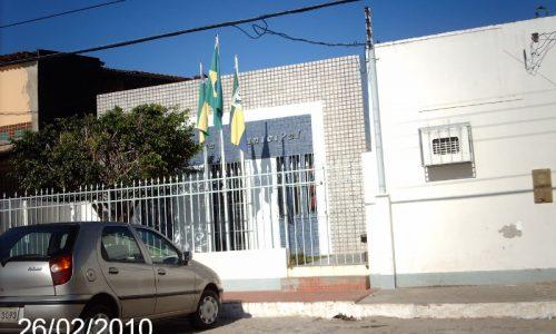 Prefeitura Municipal de Barra dos Coqueiros