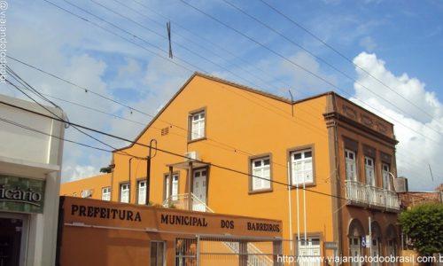Prefeitura Municipal de Barreiros