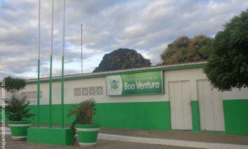 Prefeitura Municipal de Boa Ventura