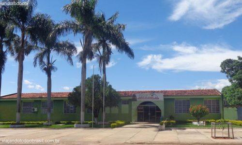Prefeitura Municipal de Buriti de Goiás