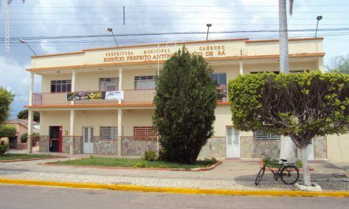 Prefeitura Municipal de Cabrobó