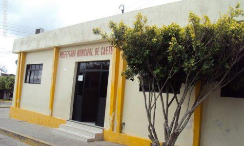 Prefeitura Municipal de Caetés