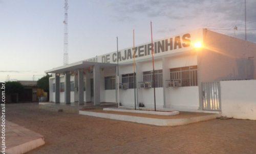 Prefeitura Municipal de Cajazeirinhas