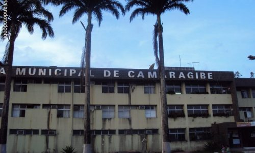 Prefeitura Municipal de Camaragibe