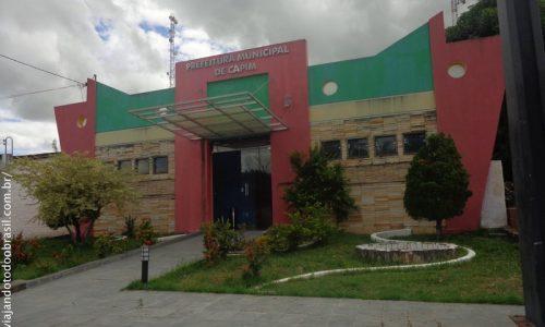 Prefeitura Municipal de Capim