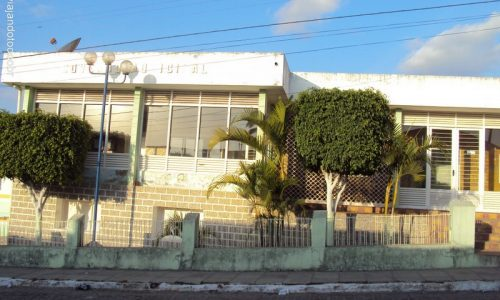 Prefeitura Municipal de Capoeiras