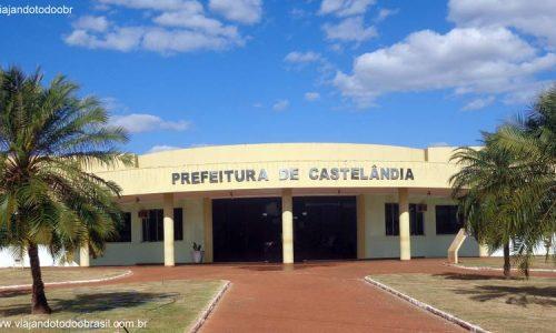 Prefeitura Municipal de Castelândia