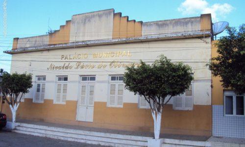 Prefeitura Municipal de Correntes