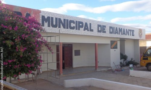 Prefeitura Municipal de Diamante