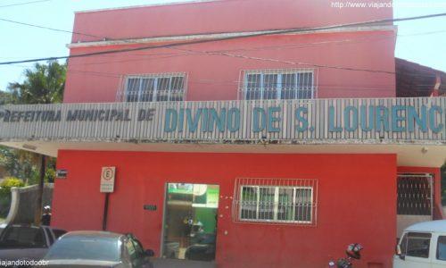Prefeitura Municipal de Divino de São Lourenço