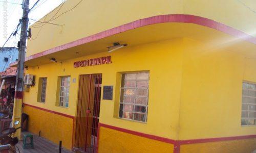 Prefeitura Municipal de Gameleira