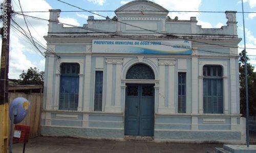 Prefeitura Municipal de Água Preta