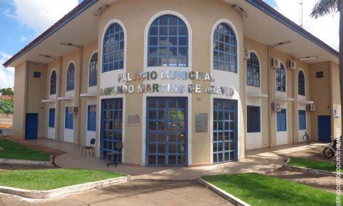Prefeitura Municipal de Guaraíta