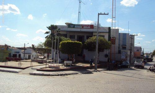Prefeitura Municipal de Águas Belas