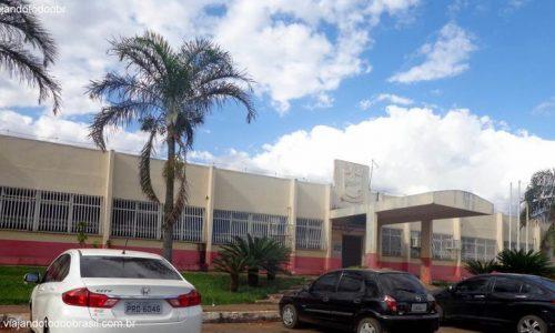 Prefeitura Municipal de Águas Lindas de Goiás